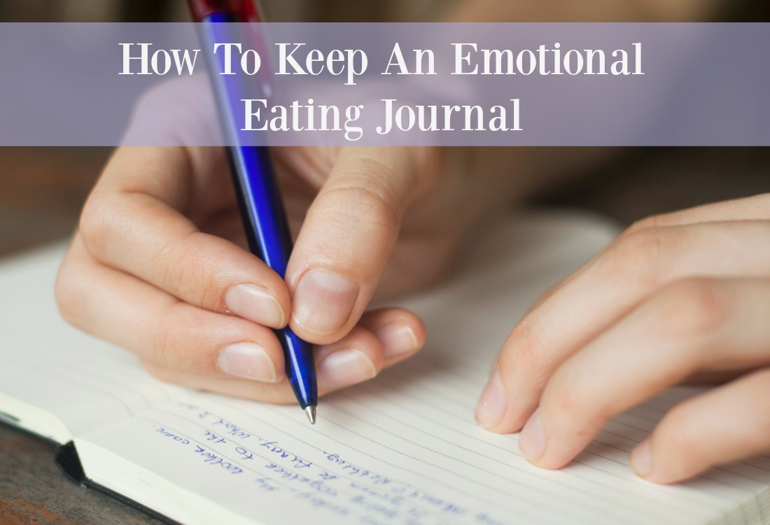 essay on emotional eating